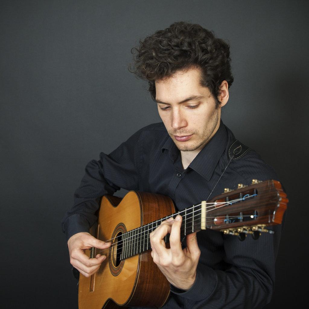 Michael Riemer - Guitar
