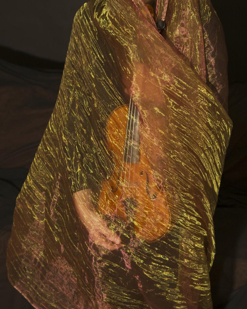 Diana Tishenko - Violin