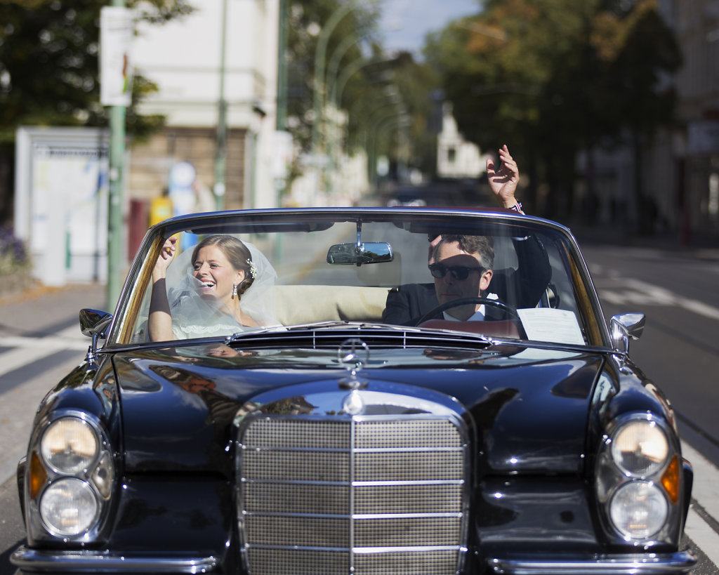 Marie - Wedding 07