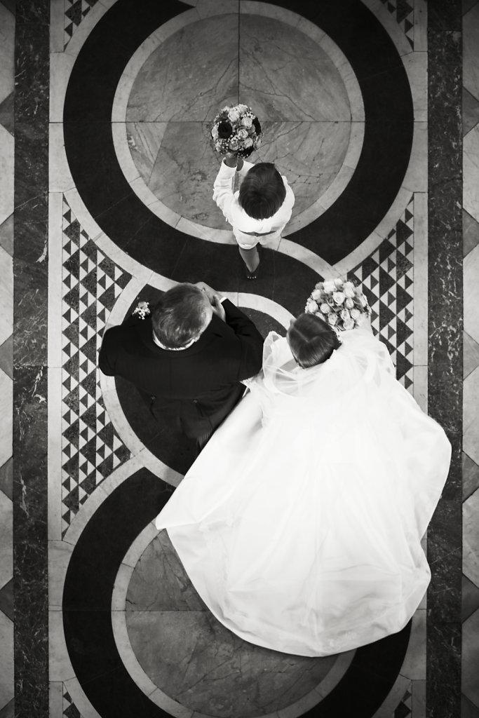 Marie - Wedding 09