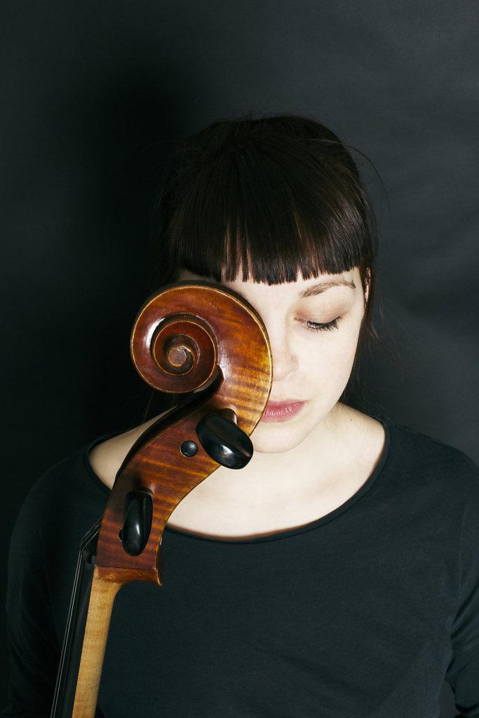 Hanna Vogel - Violoncello
