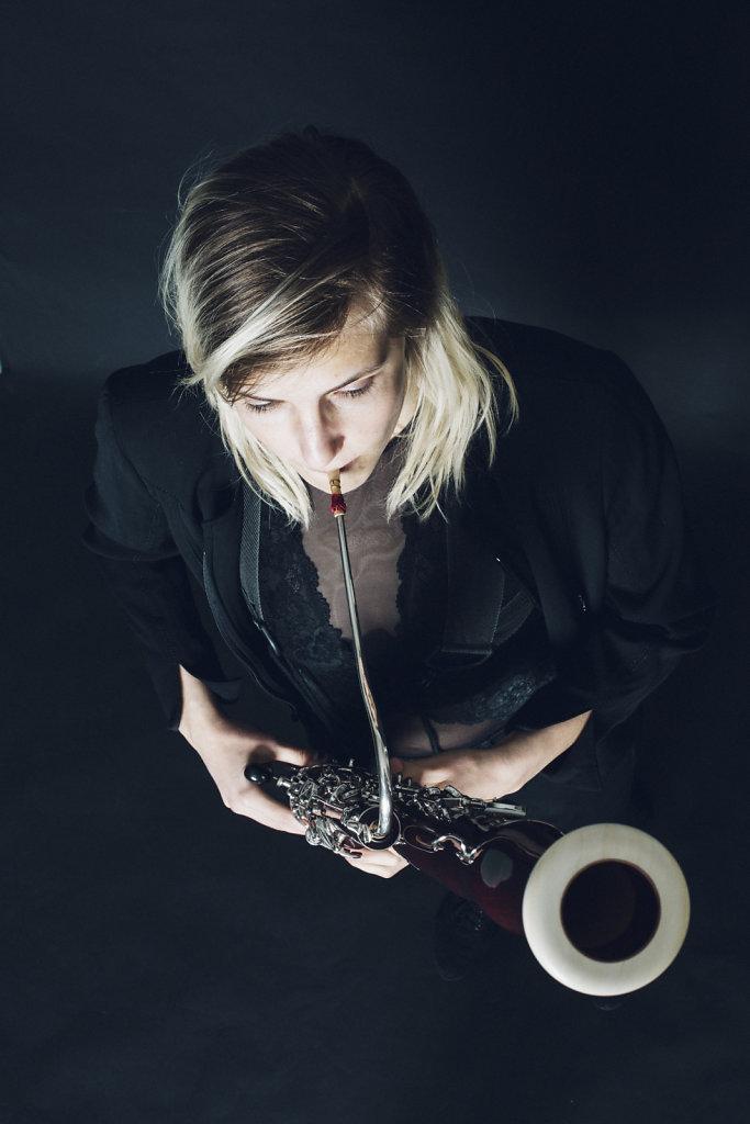 Johanna Grözinger - Fagott