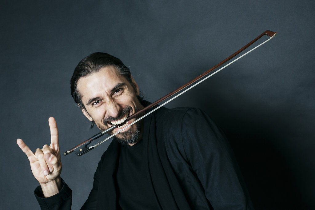 David Fernandez - Cello