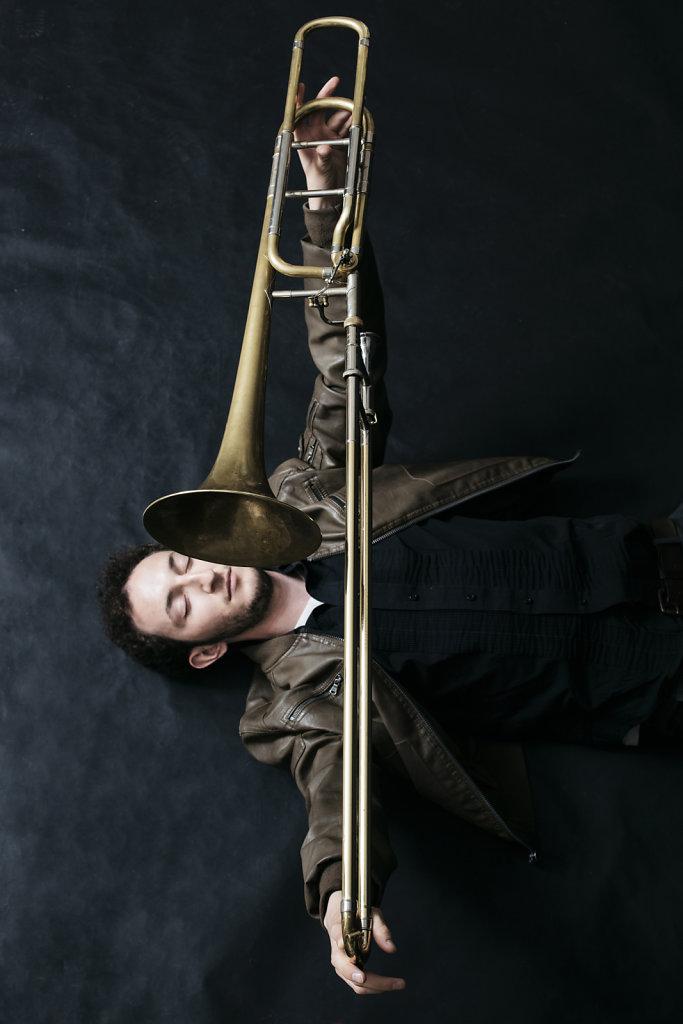 Alistair Duncan - Trombone